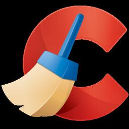 Новый логотип CCleaner